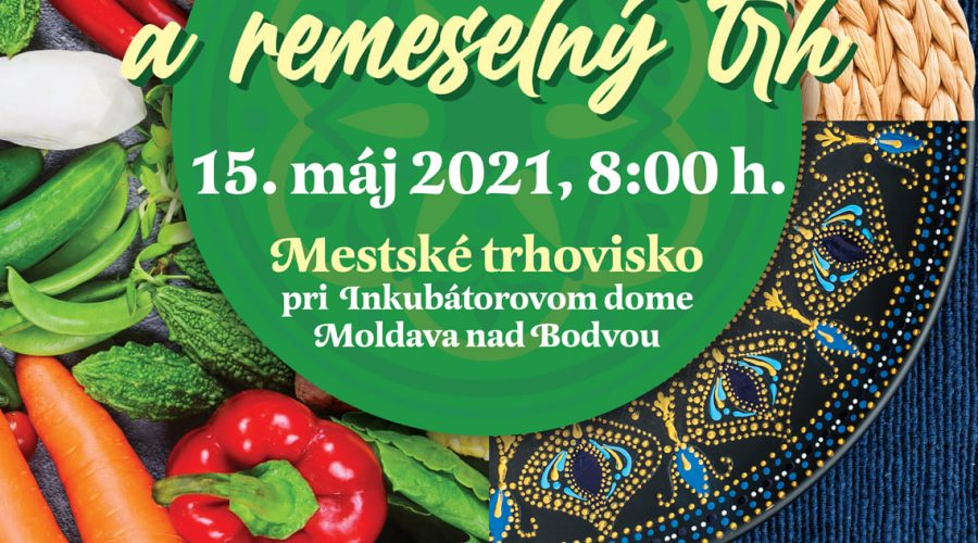 Moldava piac